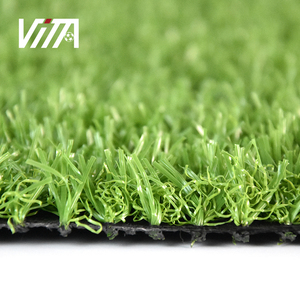 VT-6MSC25 Cheap Non Infill Football Artificial Grass In Guangzhou Brazil