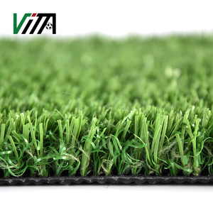 VT-MSTC25 Holland Thiolon Football Artificial Turf No Rubber No Sand Infill Soccer Grass