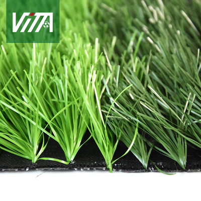 VT-JDU50 Five Man Size Football Pitch Artificial Lawn /Soccer SyntheticTurf Lawn