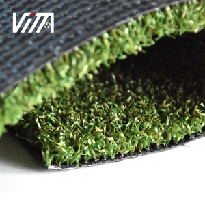 VT-GMD15 High density Cricket Synthetic Turf Hockey fields for Sale