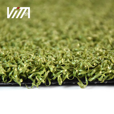 VT-GMC15 Outdoor Mini Golf Carpet 15mm Well Used Artificial Golf Grass Putting Green