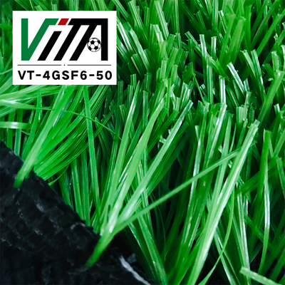VT-4GSF6-50 Cheaper Price Good Quality Futsal Turf in Uganda