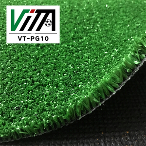 VT-PG10 Best Quality Synthetic Lawn Tennis Court Astro Turf Carpet