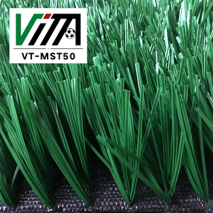 VT-MST50 High Quality Synthetic Turf Artificial Grass Soccer