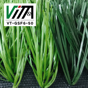 VT-GSF6-50  Cheaper Price Good Quality Futsal Turf in Europen Market